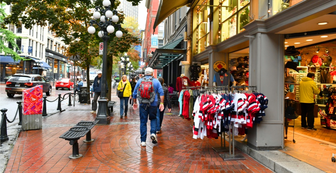 Vancouver City Councillor proposes retail sales of official City merchandise