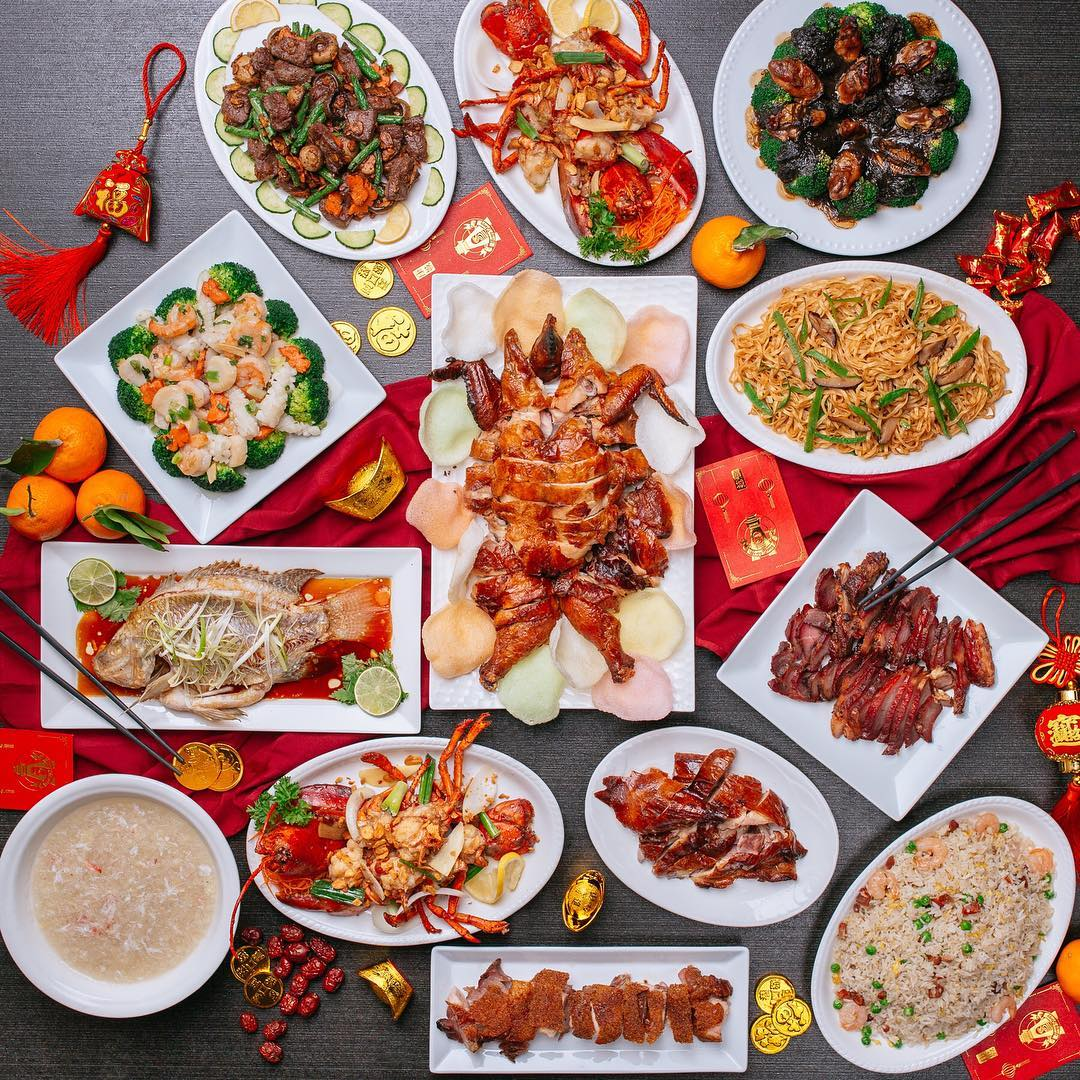 chinese new year lunar new year toronto food events