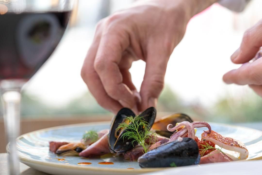 giro toronto ardo restaurant italian mussels seafood