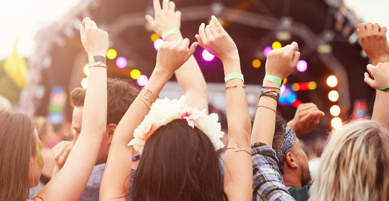 Soundtrack Music Festival brings Kesha and Third Eye Blind to Edmonton