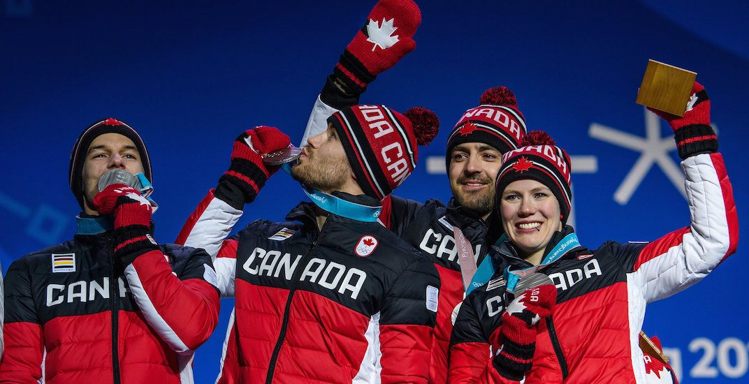 2018 Winter Olympic medal standings: Canada's Week 1 results better than Sochi or Vancouver