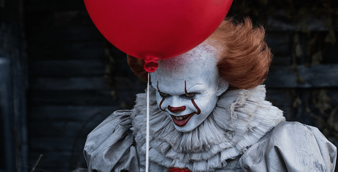 IT: Chapter 2 will begin filming in Toronto this summer
