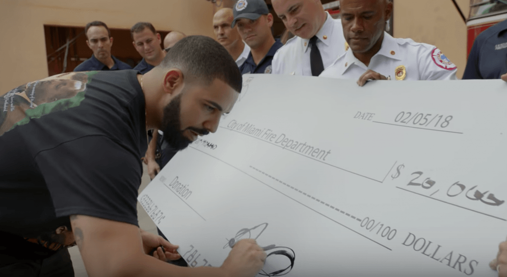 Drake God's Plan