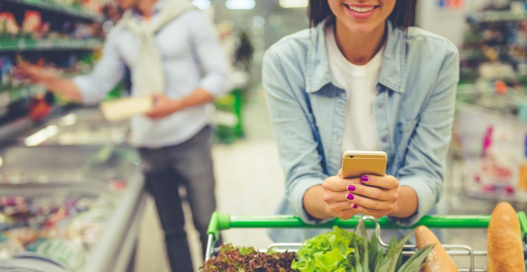 Loblaws launching scan-while-you-shop phone app in Toronto today