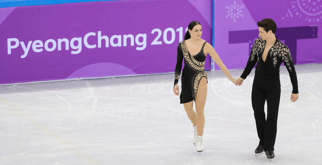 Olympic events to watch today, Day 10: Virtue and Moir skate tonight