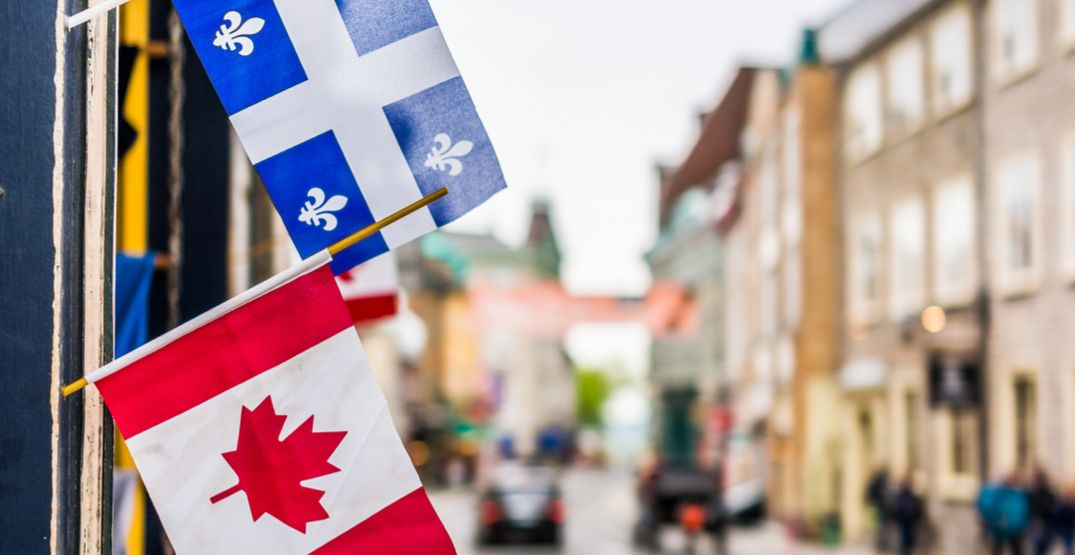 Survey: Nearly 60% of young anglophones want to leave Quebec
