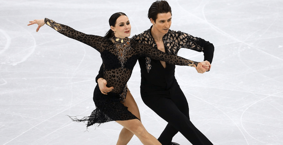 Olympic events to watch today, Day 11: Virtue and Moir go for gold TONIGHT