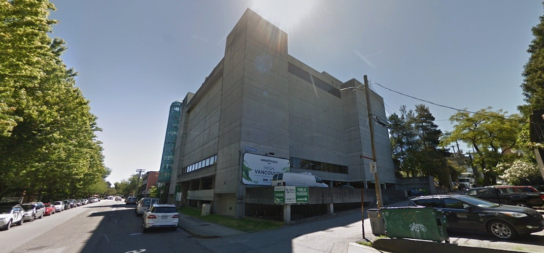 Vancouver Masonic Centre