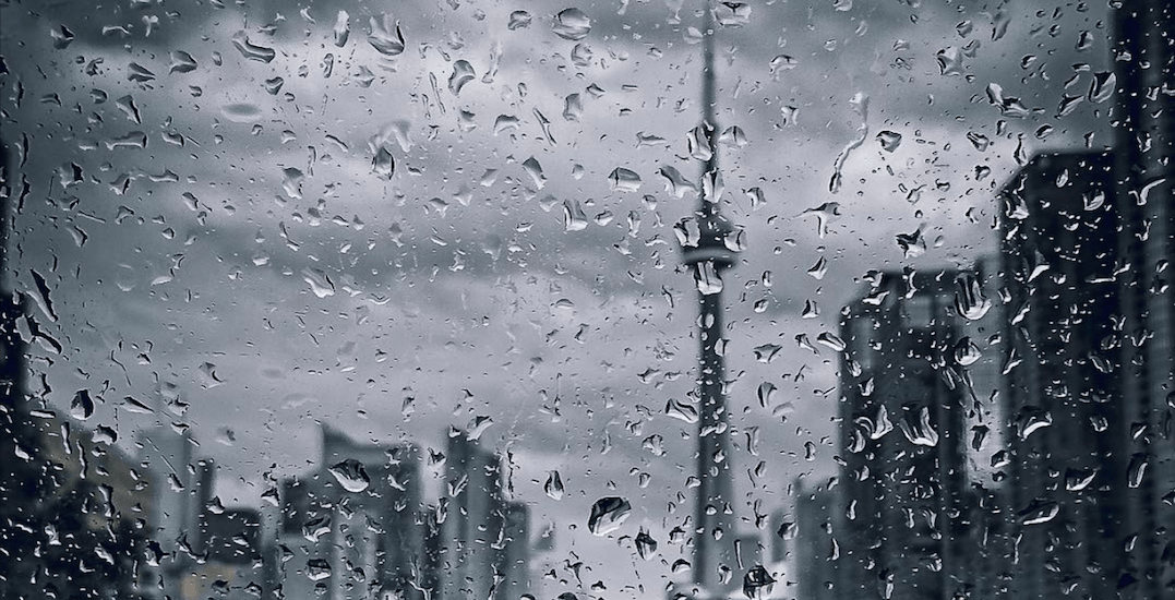 """Soggy system"" could bring flooding and pooling water: The Weather Network"