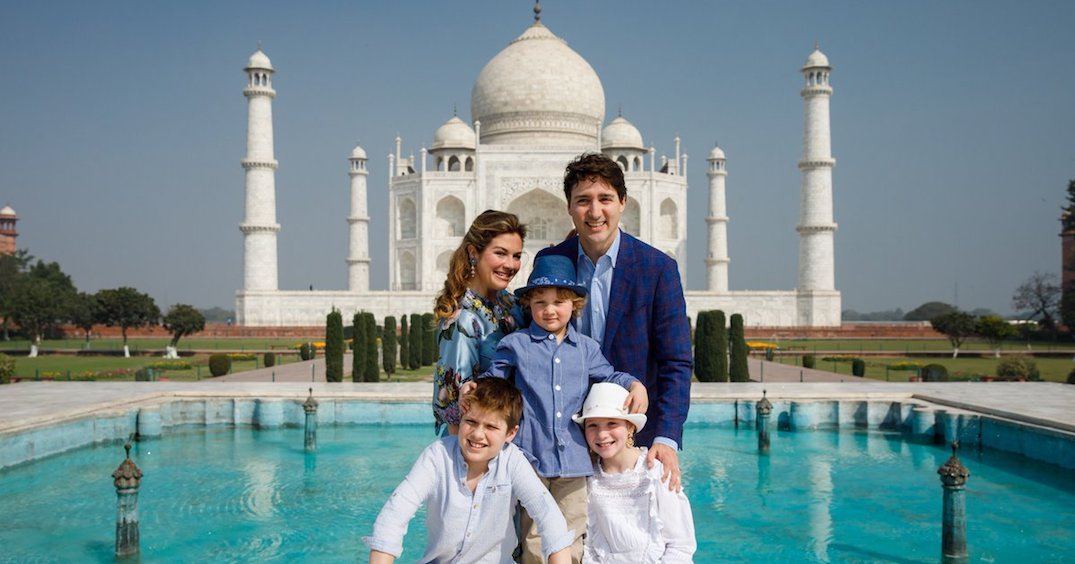 Trudeau government announces new billion dollar partnership with India