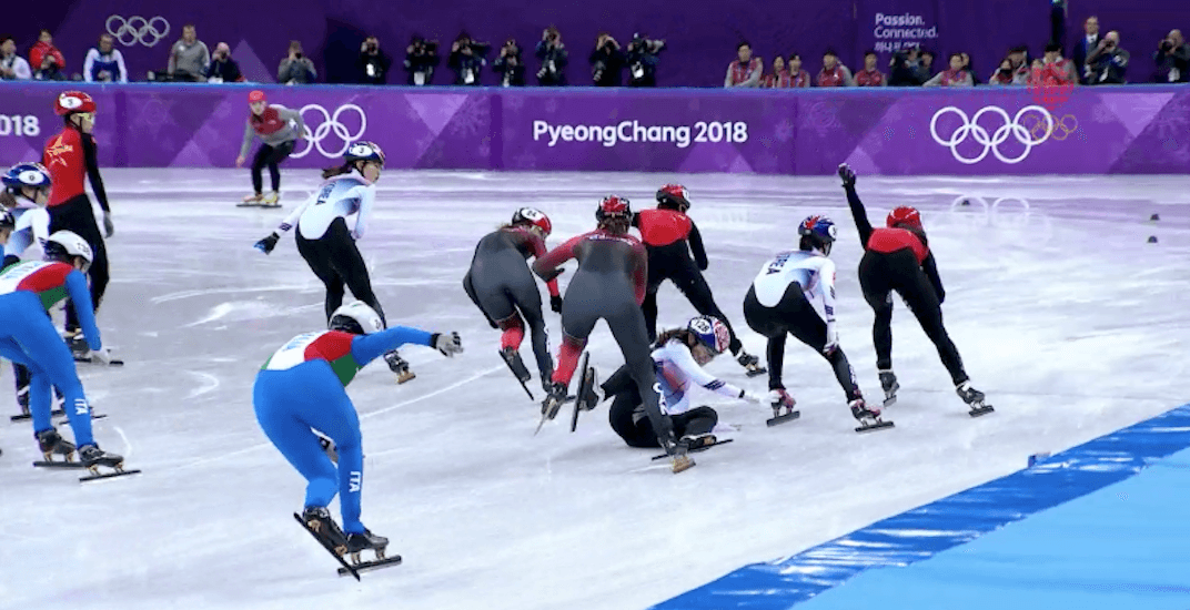 canada-korea-speed-skating
