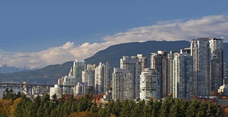 Vancouver skyline28