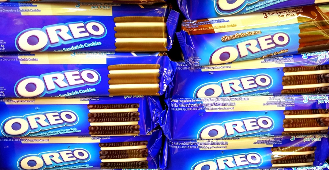 Montreal's Oreo cookie factory is shutting its doors for good