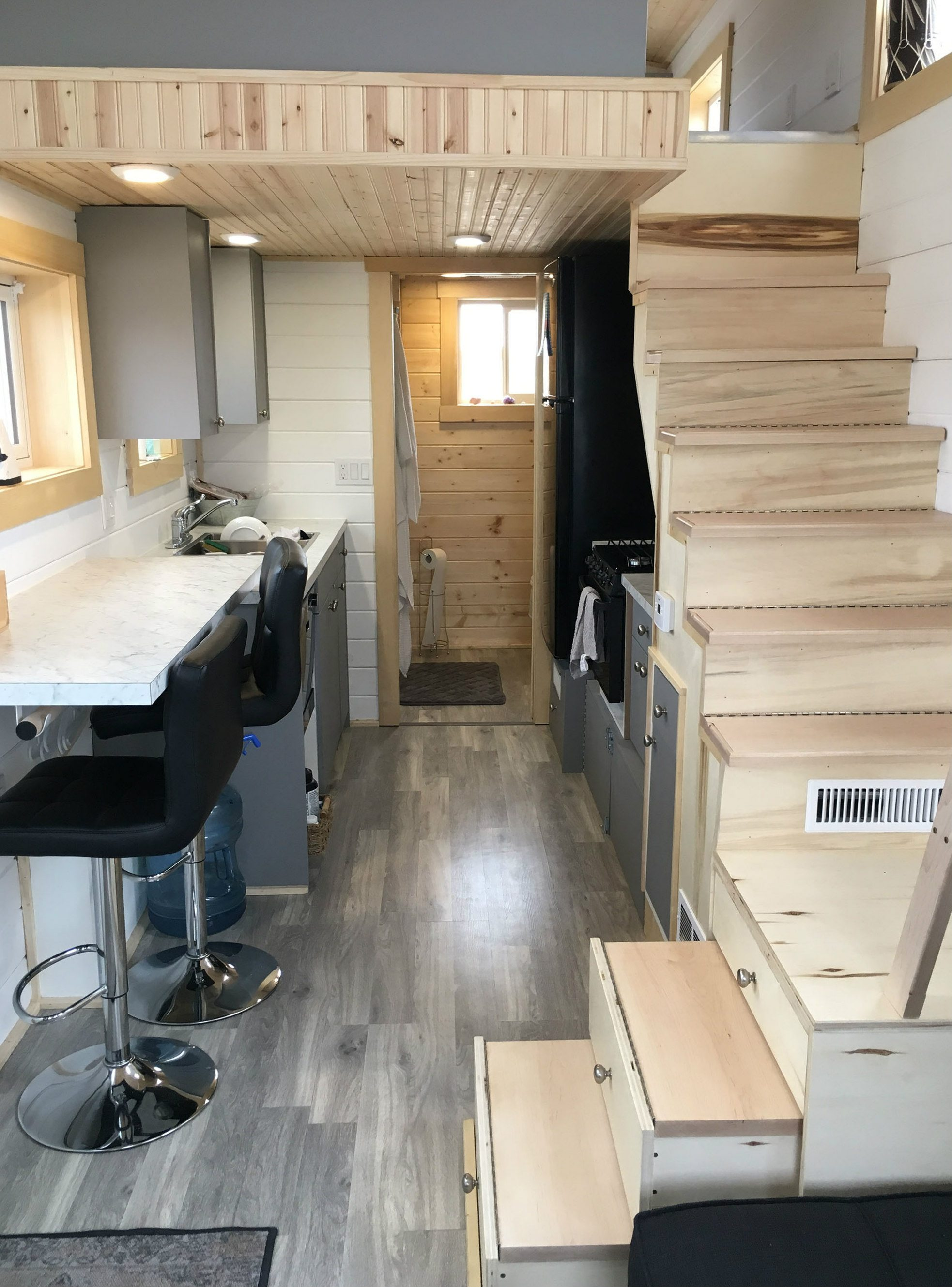 Discover If Tiny Home Living Could Work For You At The