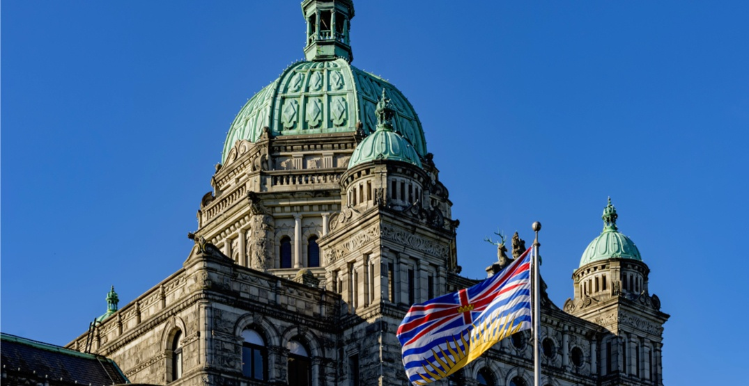 Government of BC declares provincial state of emergency