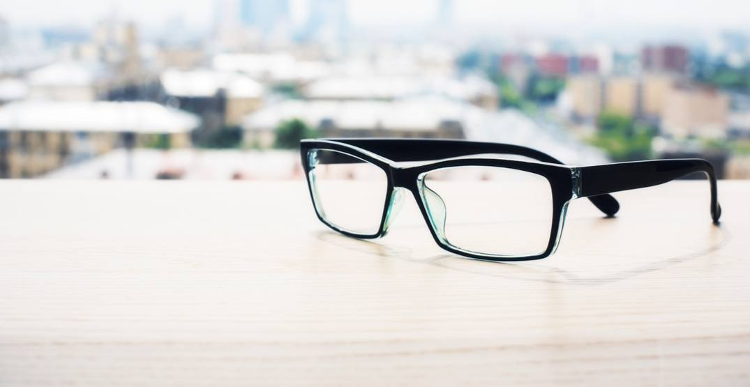 New local charity project to give free eyeglasses to Vancouver's Downtown Eastside residents