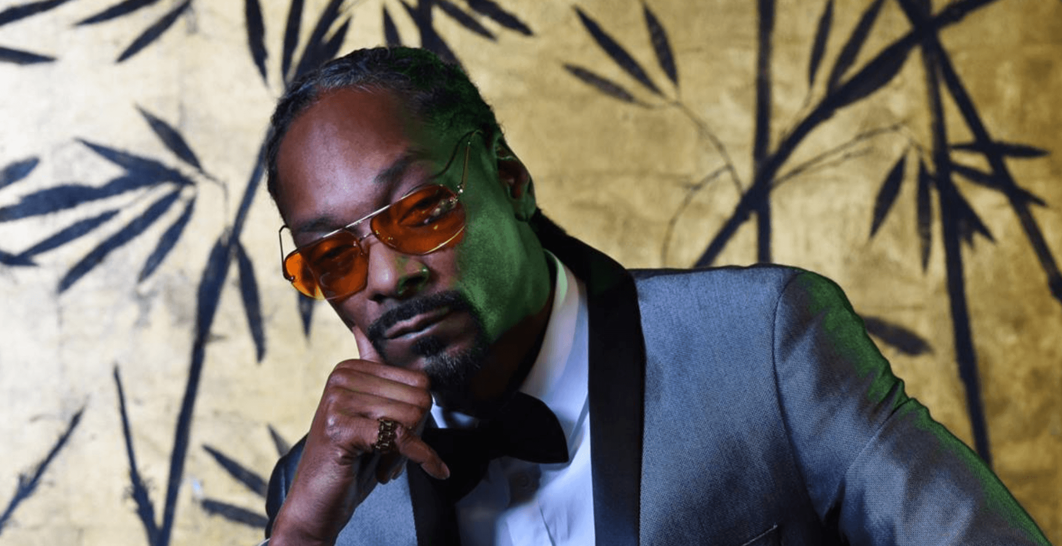 Snoop Dogg is coming to Canada this May to talk about weed