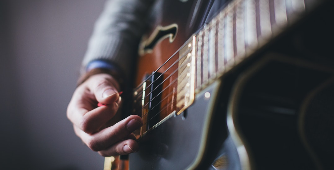 Music matters: Canada to celebrate Music Therapy throughout March