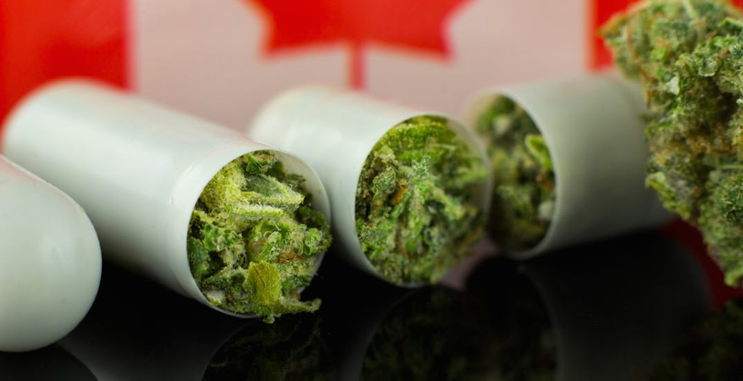 Canadian government's cannabis legalization bill passes Senate vote
