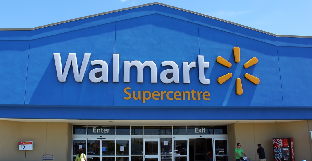 Walmart remains open despite false reports of it closing