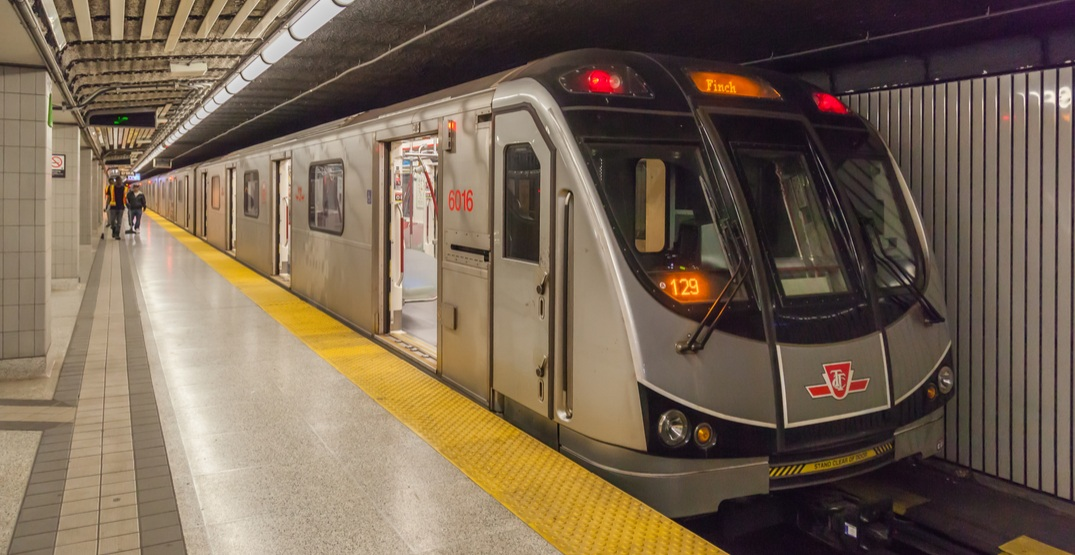 TTC is hosting the 2018 Underground Freedom Train Ride tonight