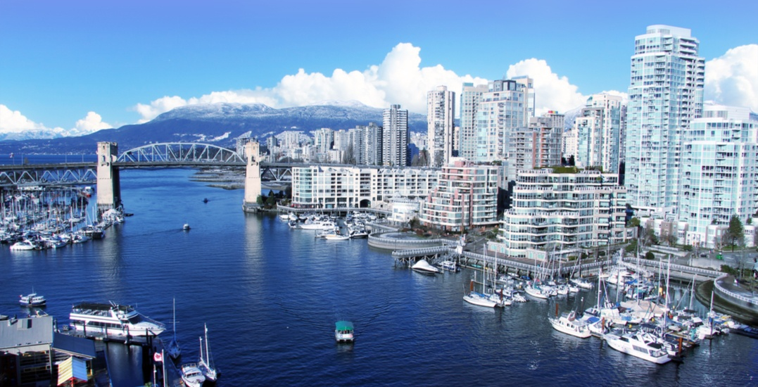 Report: The minimum amount it costs millennials to live in Vancouver in 2018