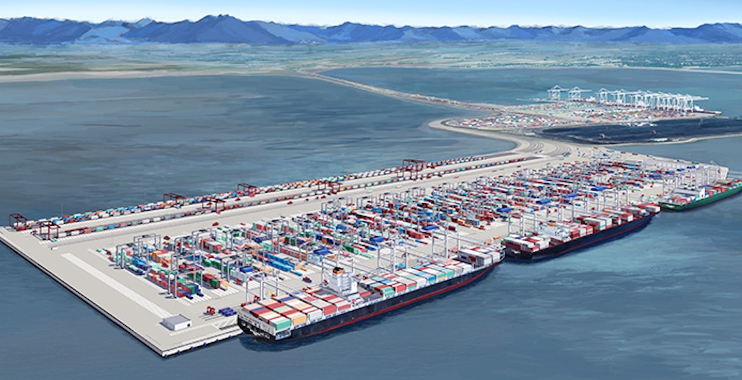 Opinion: Port of Vancouver's $2-billion Roberts Bank expansion must proceed