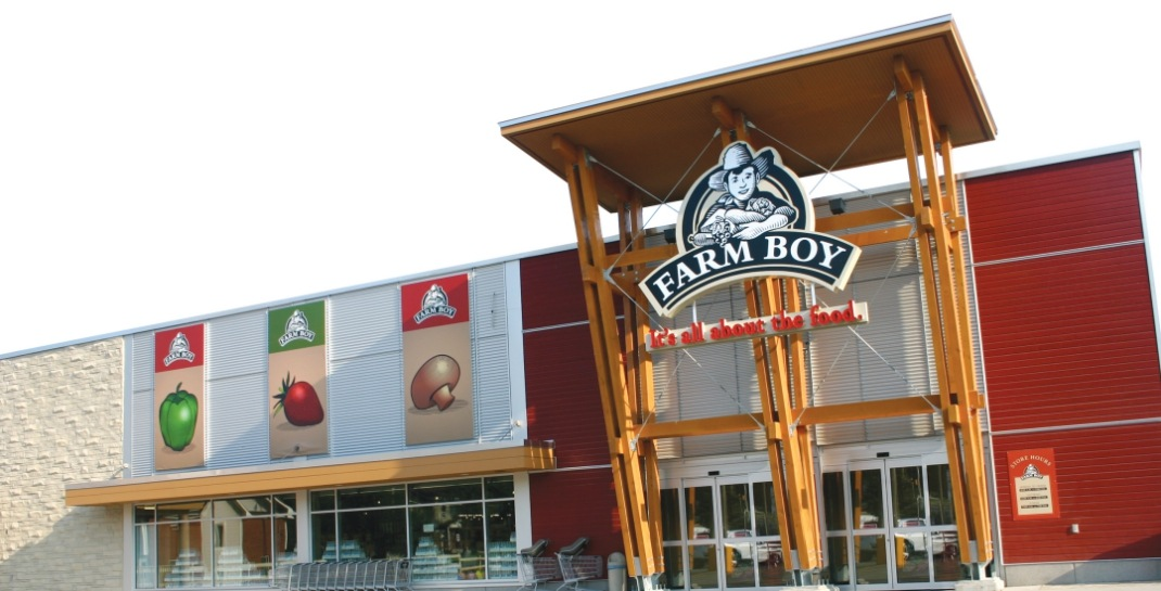 Farm Boy to open 5 new Toronto locations over the next two years