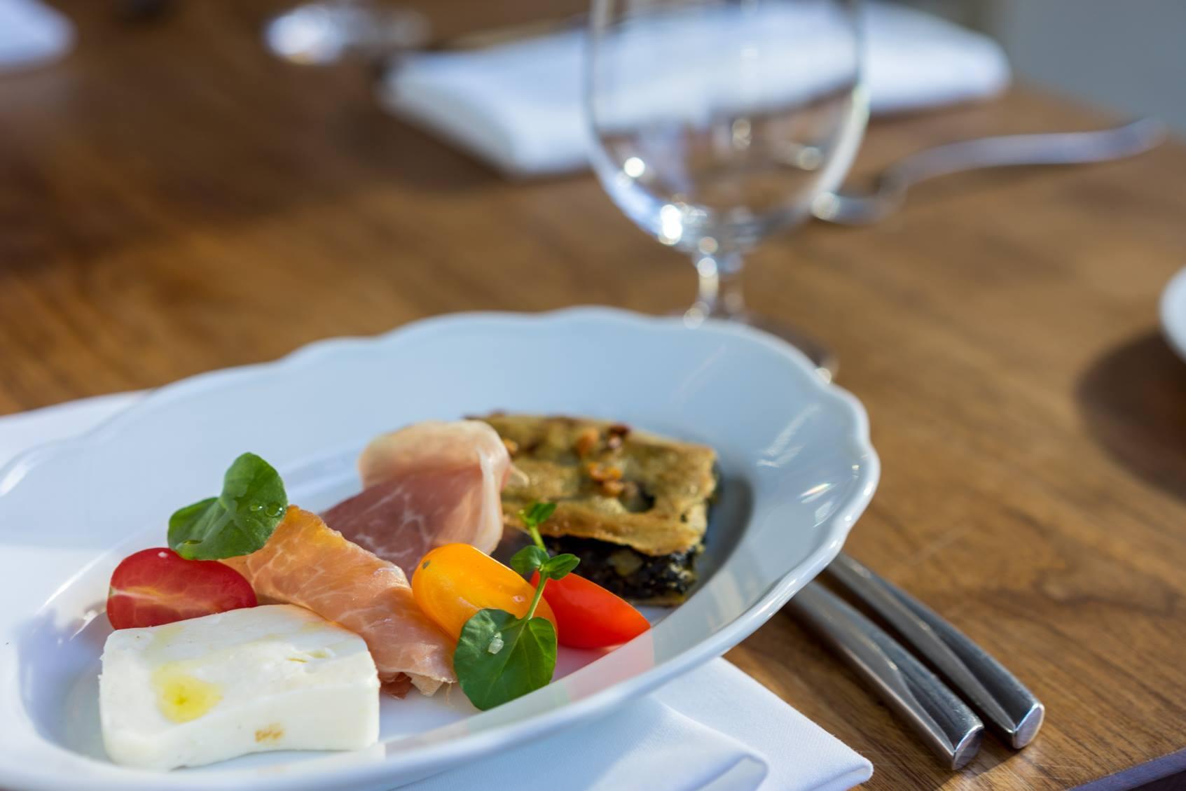 Giro d'Italia italian restaurant week