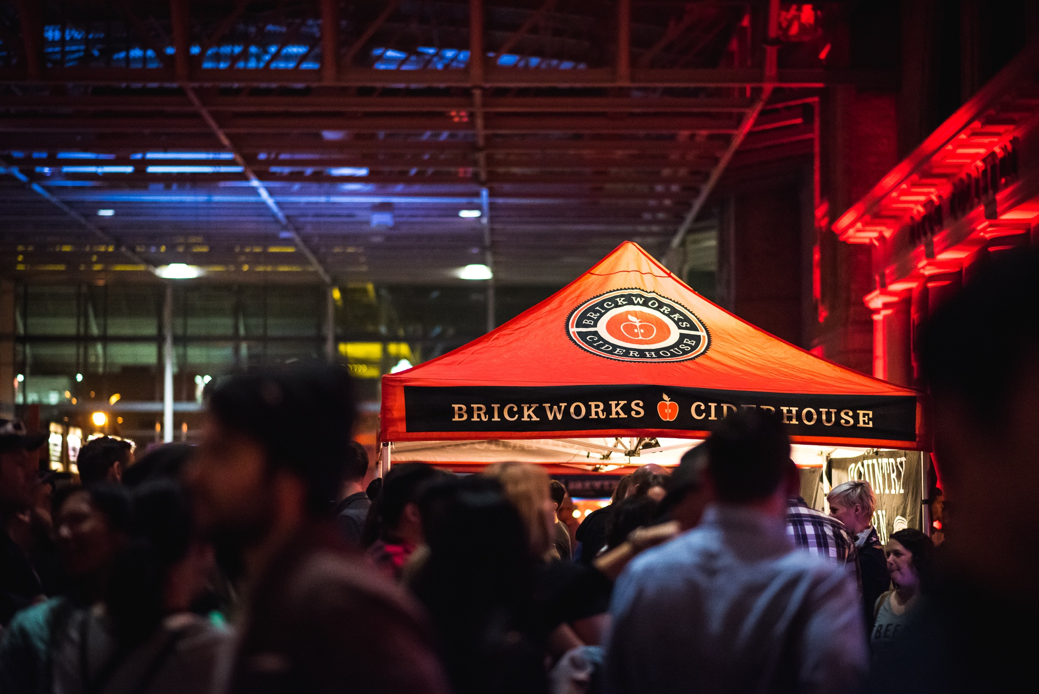 Toronto Winter Brewfest 2017
