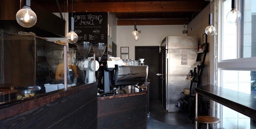 4 best coffee shops in Vancouver to break up with someone