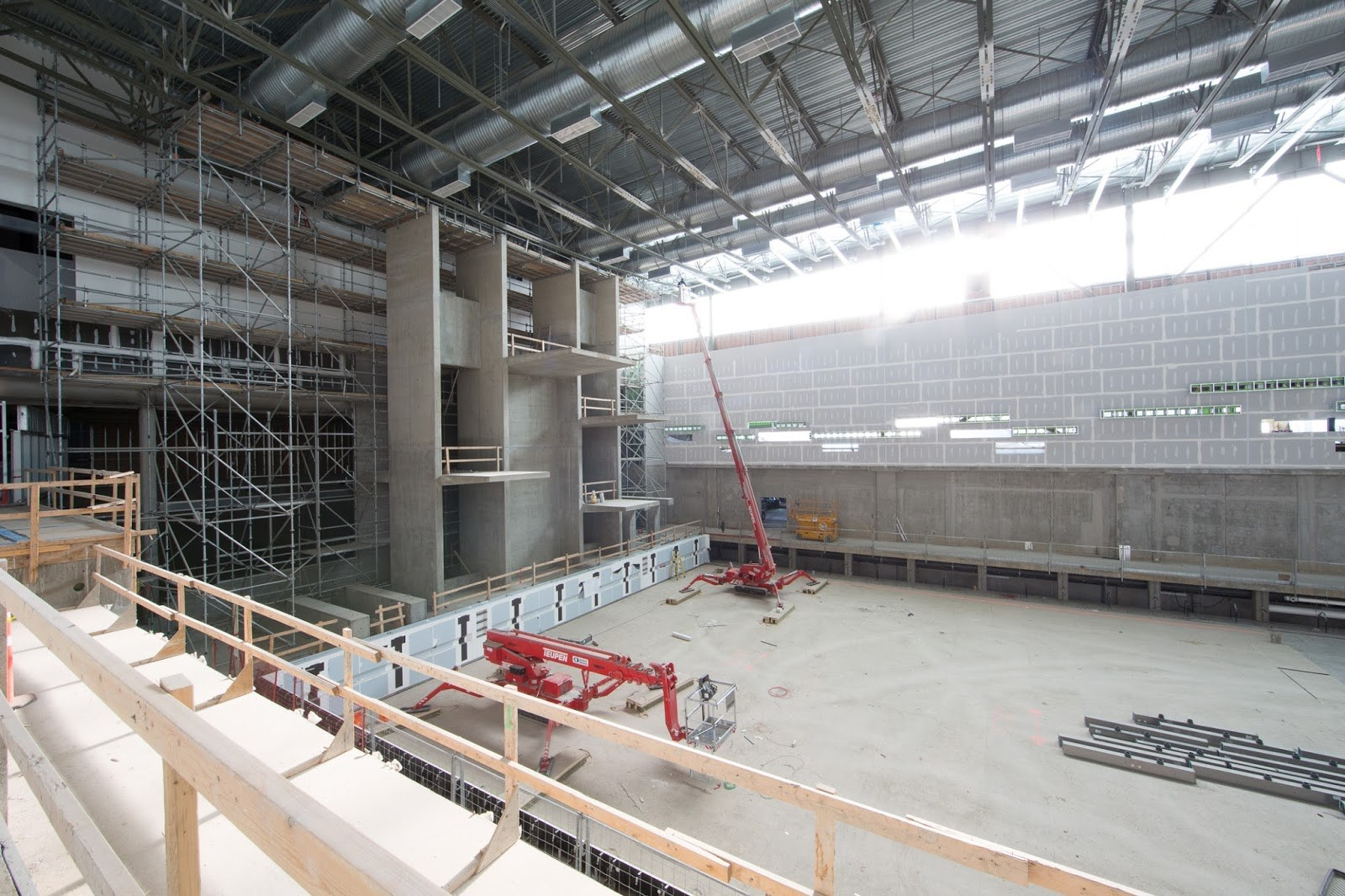 Calgary Will Soon Be Home To The Two Largest Ymcas In The