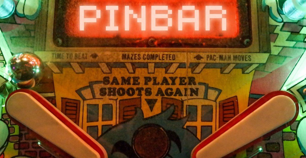 Calgary's Pin-Bar is officially open, and it looks totally rad (PHOTOS)