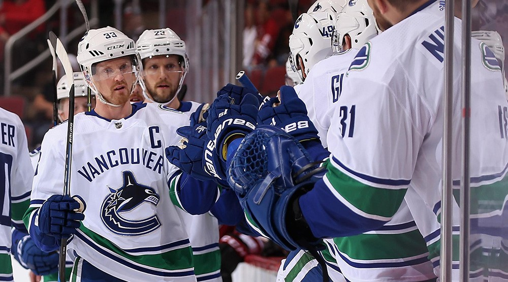 SixPack: Canucks win in Arizona, but it's all about the trade deadline now