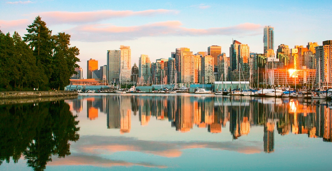 The Weather Network releases Vancouver's long-term spring forecast
