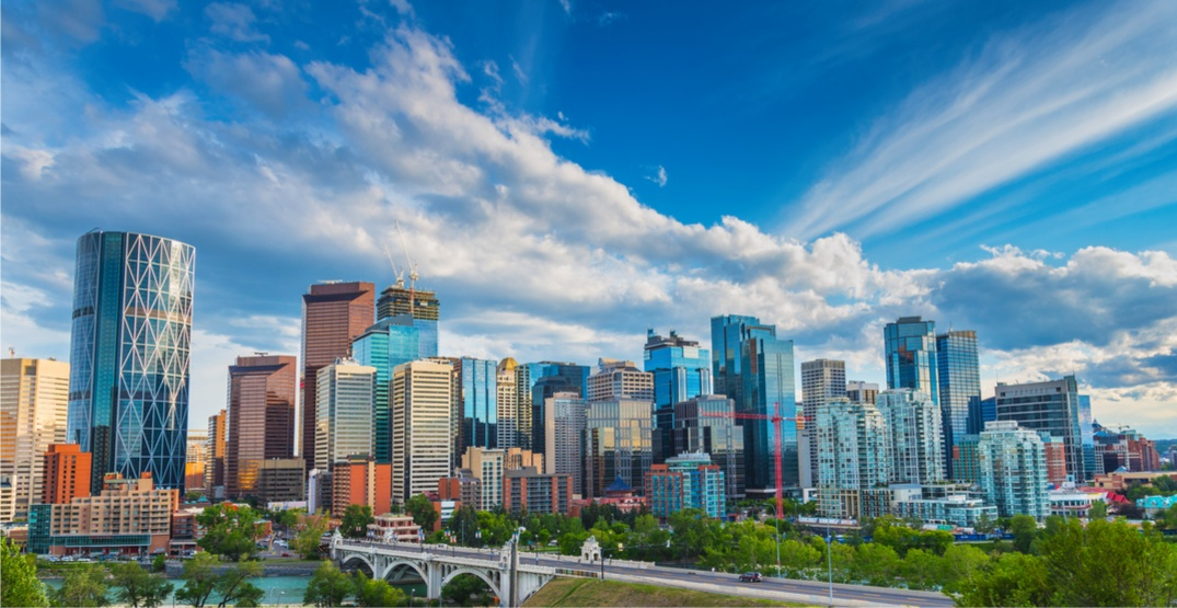 The Weather Network releases Calgary's long-term spring forecast