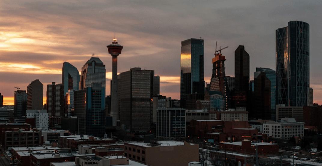 City of Calgary hosting the Calgary Climate Symposium this week