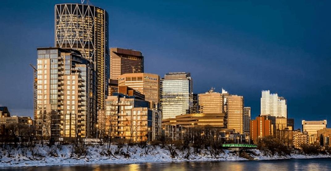 Day Spa Calgary Downtown
