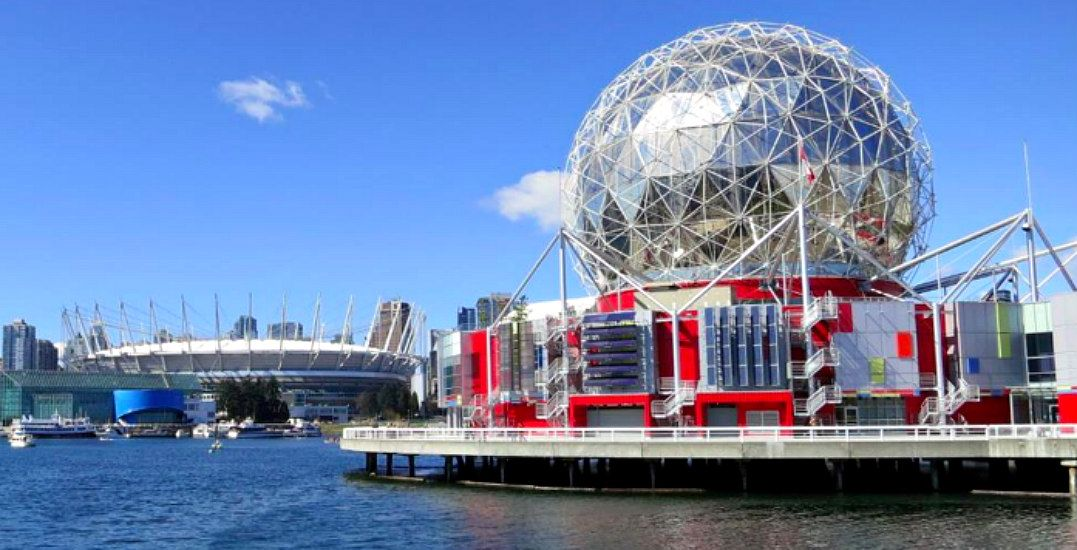 6 ways to relive your childhood at Science World's new feature exhibition