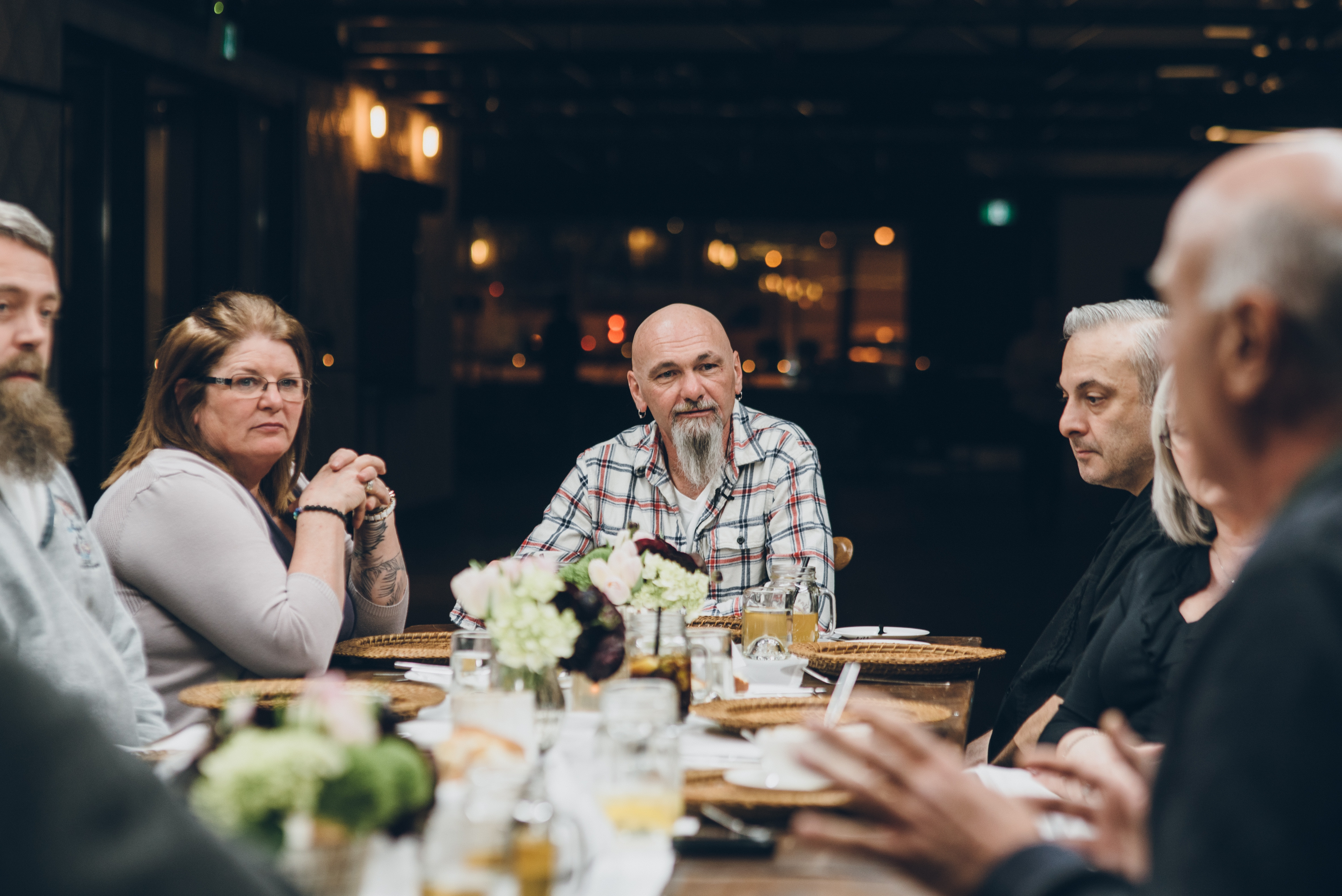 Cannabis, Infused Weed Dinner, Vets, Canadian Vets