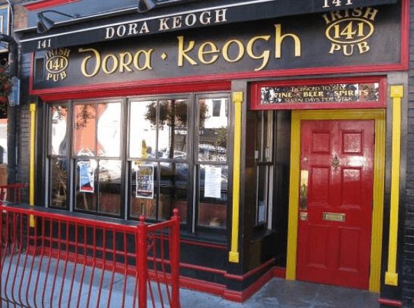 Best Irish Pubs