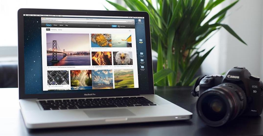 Toronto's 500px has been sold to a Chinese visual content maker