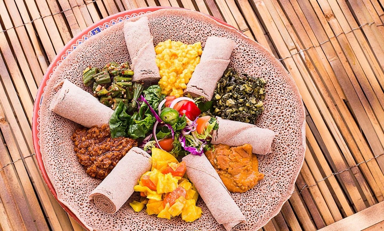 pero ethiopian