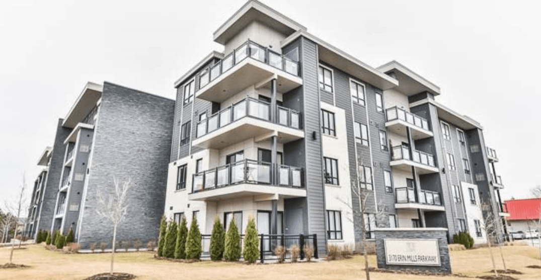 This is the first GTA condo being sold for Bitcoin (PHOTOS)