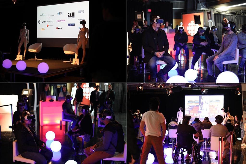 Vancouver VR Film Festival