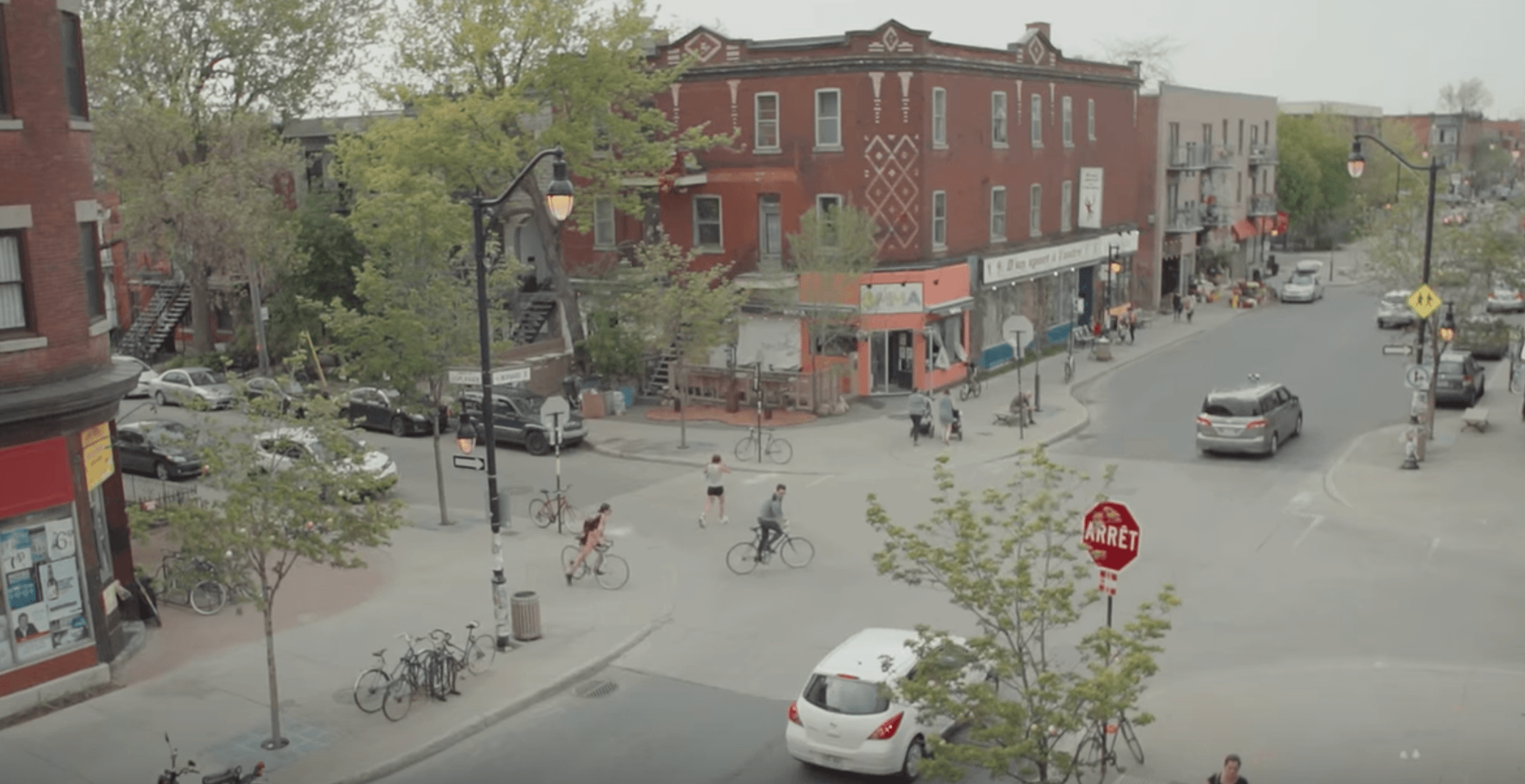 This slow-mo footage of Montreal will have you loving the city even more (VIDEO)