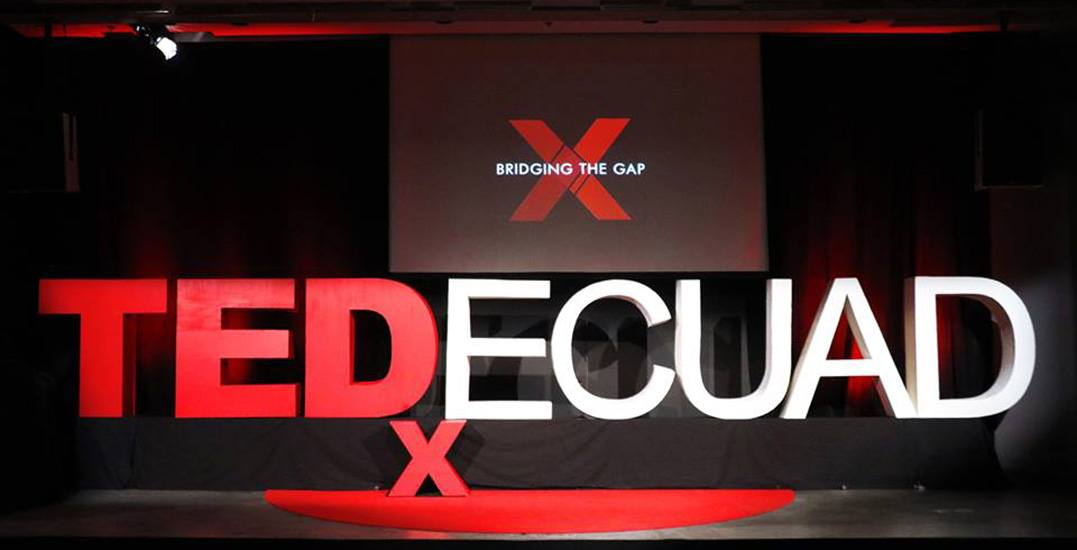 Ted Talks are coming to Emily Carr University this March