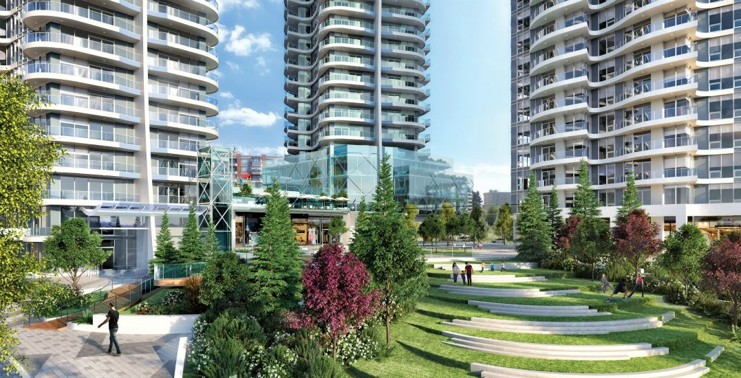 This condo development is for families who refuse to compromise Vancouver life for Vancouver prices