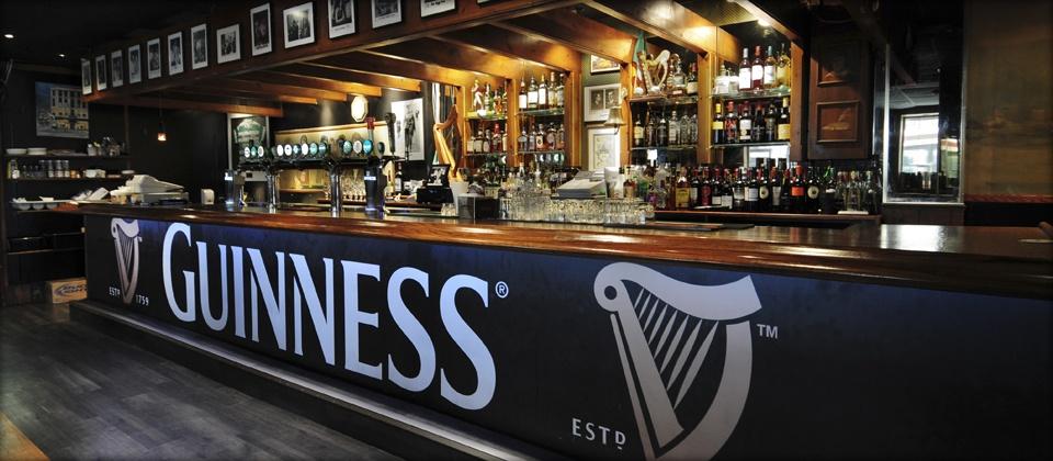 Mcveighs Pub