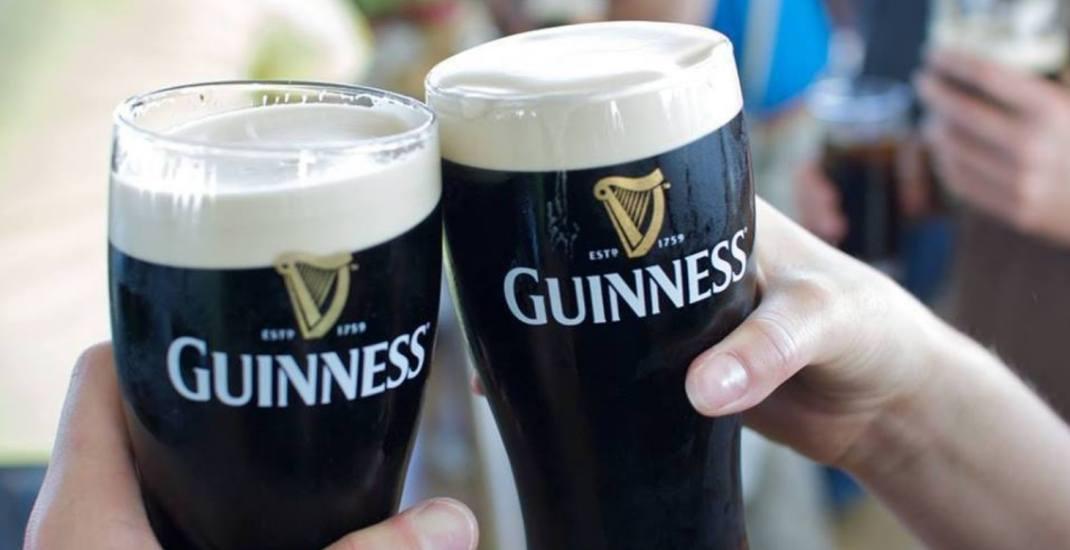 17 essential Irish pubs in Toronto